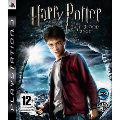 Гарри Поттер и Принц-полукровка (PS3) Русская версия