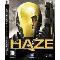 Haze (PS3) Русская версия