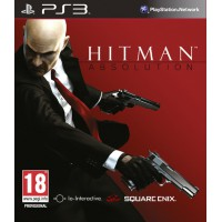 Hitman: Absolution (PS3) Русская версия