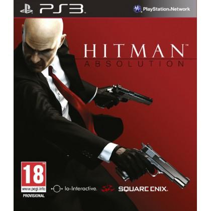 Hitman: Absolution (PS3) Русская версия