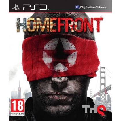 Homefront (PS3) Русская версия