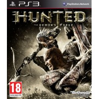 Hunted: The Demons Forge (PS3)