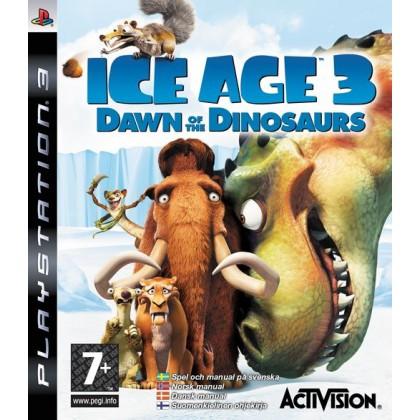 Ледниковый период 3: Эра динозавров (PS3) Русская версия