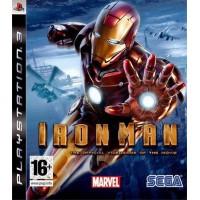 Железный человек (PS3)