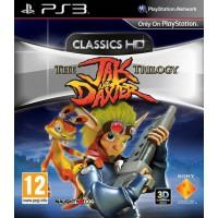 Jak & Daxter Trilogy (PS3)
