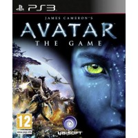 James Camerons Avatar: The Game (PS3)