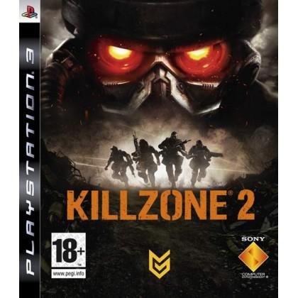 Killzone 2 (PS3) Русская версия