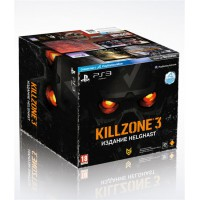 Killzone 3 Helghast Edition (PS3) Русская версия