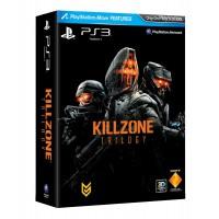 Killzone Трилогия (PS3) Русская версия