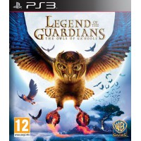 Legend of Guardians: the Owls of GaHoole (PS3)