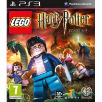 LEGO Гарри Поттер: годы 5-7 (PS3) Русские субтитры