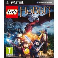 LEGO Хоббит (PS3) Русские субтитры