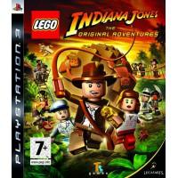 Lego Indiana Jones: Original Adventures (PS3)
