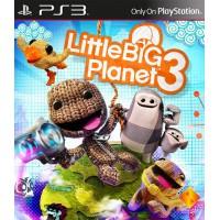 LittleBigPlanet 3 (PS3) Русская версия