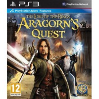 Lord of the Rings: Aragorns Quest (PS3)
