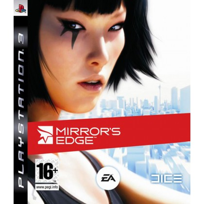 Mirror's Edge (PS3) Русская версия