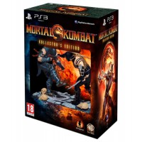 Mortal Kombat Kollector's Edition (PS3)