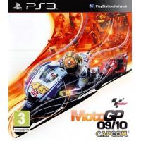 MotoGP 09/10 (PS3)