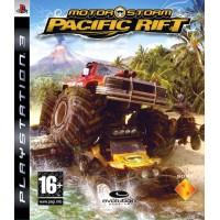 Motorstorm Pacific Rift (PS3) Русская версия