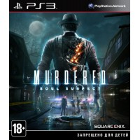 Murdered: Soul Suspect (PS3) Русская версия