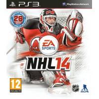 NHL 14 (PS3) Русские субтитры