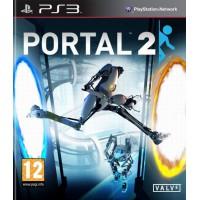 Portal 2 (PS3) Русская версия
