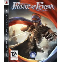 Prince of Persia (PS3) Русская версия