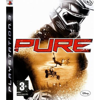 PURE (PS3)