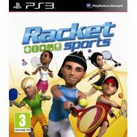 Racket Sports (PS3)