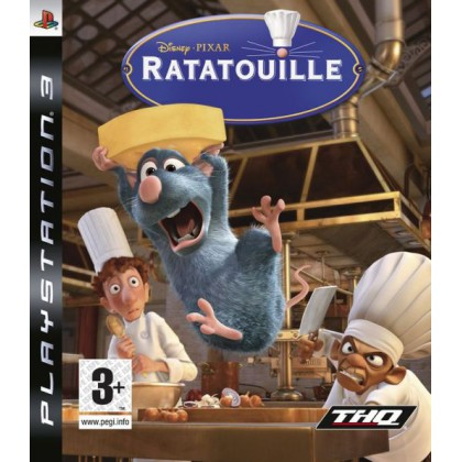 Рататуй (PS3)