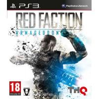 Red Faction: Armageddon (PS3) Русские субтитры