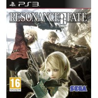Resonance of Fate (PS3)