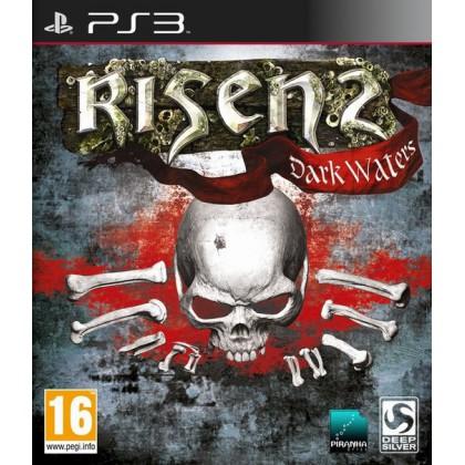 Risen 2: Dark Waters (PS3) Русские субтитры
