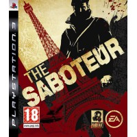 Saboteur (PS3) Русские субтитры