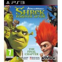 Shrek Forever After (PS3)