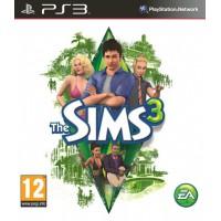Sims 3 (PS3) Русская версия