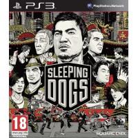 Sleeping Dogs (PS3) Русские субтитры