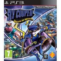 Sly Cooper Прыжок во времени (PS3) Русская версия