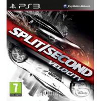 Split/Second Velocity (PS3) Русская версия