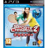 Праздник спорта 2 (PS3) Русская версия