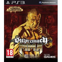 Supremacy: MMA (PS3)