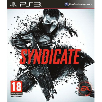 Syndicate (PS3) Русские субтитры