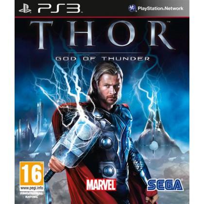 Thor: God of Thunder (PS3)