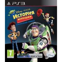 История игрушек 3: Большой побег (PS3) Русская версия