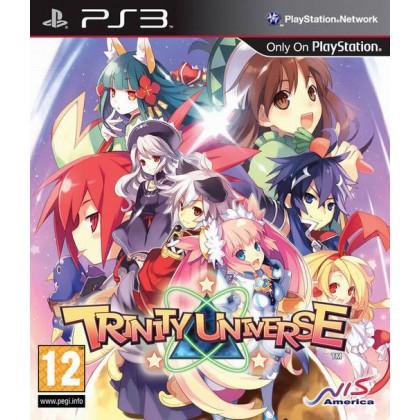 Trinity Universe (PS3)