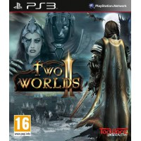 Two Worlds 2 (PS3) Русская версия