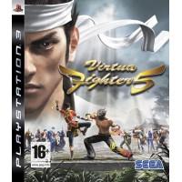 Virtua Fighter 5 (PS3)