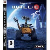Валл-И (PS3) Русская версия
