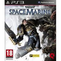Warhammer 40 000: Space Marine (PS3) Русская версия