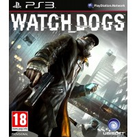 Watch Dogs (PS3) Русская версия